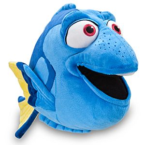 Dory Plush - Finding Nemo - 17