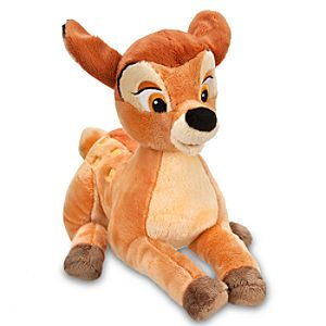 Bambi Plush -- 14 L