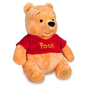 Winnie the Pooh Plush -- 14 H