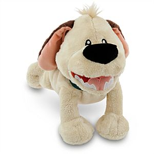 Little Brother Plush - Mulan - 11
