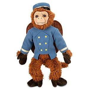 Finley Plush - Oz - 19 1/2