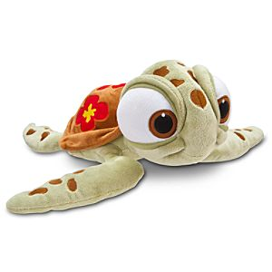 Finding Nemo: Squirt Plush -- 12 L
