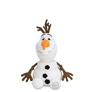 Olaf Plush - Frozen - 9''