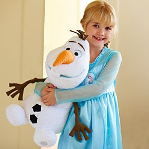 Olaf Plush - Frozen - Large - 18