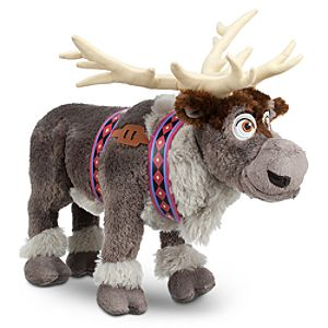 Sven Plush - Frozen - Medium - 16