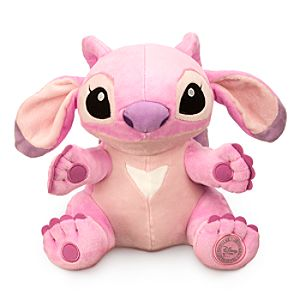 Angel Plush - Lilo & Stitch - Small - 9