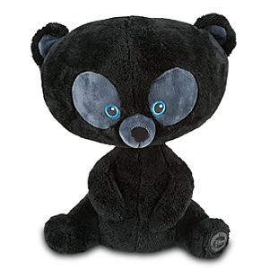 Medium Hungry Cub Brave Plush Toy -- 13 H