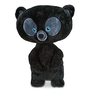 Medium Hubert Cub Plush Toy -- 15 H