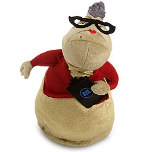 Roz Plush - Monsters, Inc. - 12