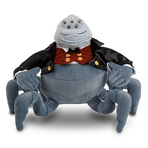 Henry J. Waternoose Plush - Monsters, Inc. - 8