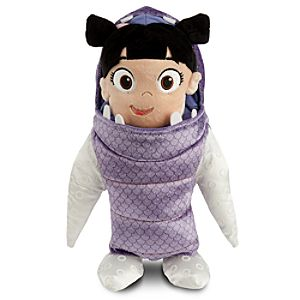 Boo Plush - Monsters, Inc. - 11