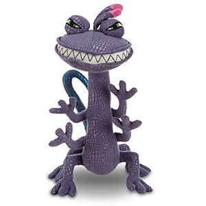 Randall Boggs Plush - Monsters, Inc. - 11