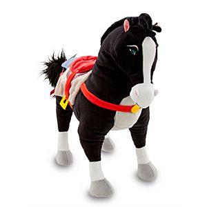 Khan Plush - Mulan - 15