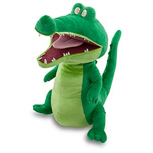 Tick Tock the Crocodile Plush - Peter Pan - 23