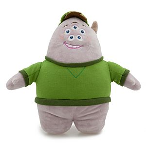 Squishy Plush - Monsters University - 12 1/2