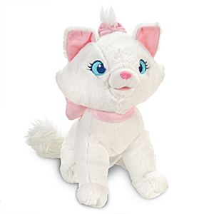 The Aristocats Marie Plush -- 12 H