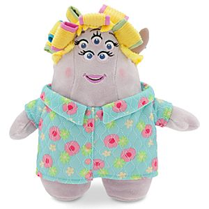 Mrs. Squibbles Plush - Monsters University - 10