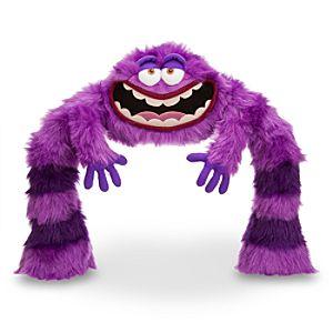 Art Plush - Monsters University - 17