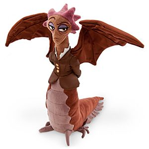 Dean Hardscrabble Plush - Monsters University - 11