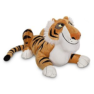 Shere Khan Plush - The Jungle Book - 14