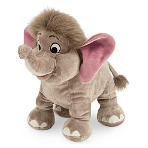 Junior Plush - The Jungle Book - 12