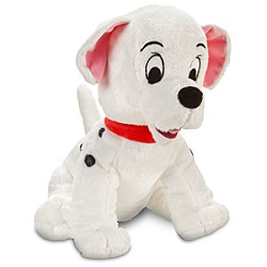 Rolly Plush - 101 Dalmatians - Medium - 14