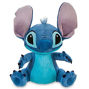 Stitch Plush - Lilo & Stitch - Medium - 16