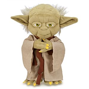 Yoda Plush - Star Wars - Small - 12