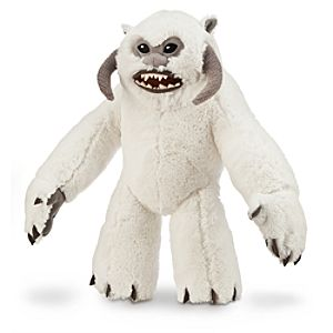 Wampa Plush - Star Wars - Medium - 14