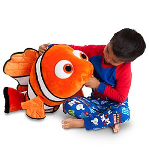 Nemo Plush - Finding Nemo - Large - 28''