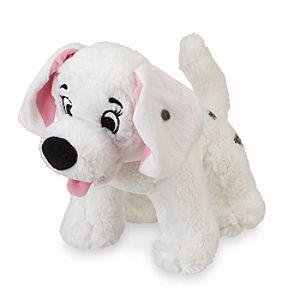 101 Dalmatians Penny Plush Toy -- 10 H