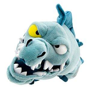 Flotsam Plush - 16 - The Little Mermaid