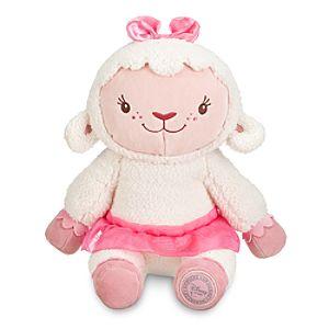 Lambie Plush - 11 - Doc McStuffins