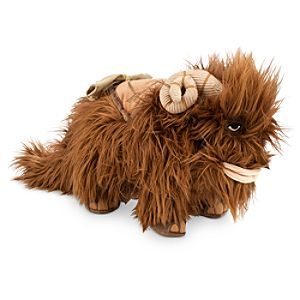Bantha Plush - Star Wars - 11