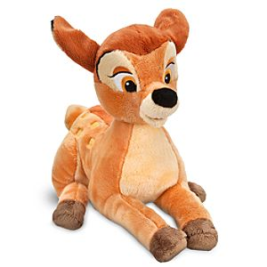 Bambi Plush - Medium - 14