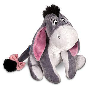 Eeyore Plush - Winnie the Pooh - Medium - 12