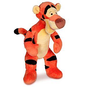 Tigger Plush - Winnie the Pooh - Medium - 14