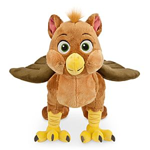 Griffin Plush - Sofia the First - Medium - 12 H