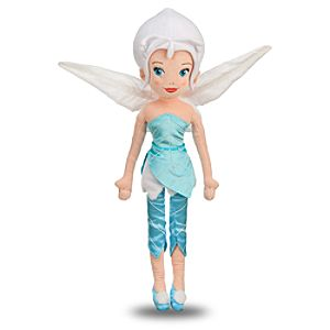 Periwinkle Plush Doll - Disney Fairies - 21