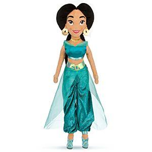 Jasmine Plush Doll - 21