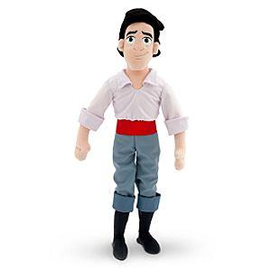 Prince Eric Plush Doll - 21