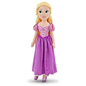 Rapunzel Plush Doll - 21