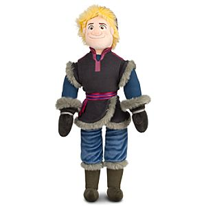 Kristoff Plush Doll - Frozen - Medium - 21