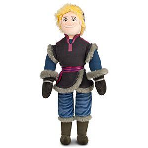 Kristoff Plush Doll - Frozen - Medium - 21
