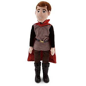 Prince Phillip Plush Doll - Sleeping Beauty - 21