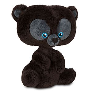 Mini Hungry Cub Brave Plush Toy -- 7 H