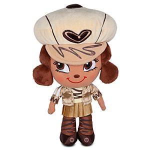 Crumbellina DiCarmello Mini Bean Bag Plush - Wreck-It Ralph