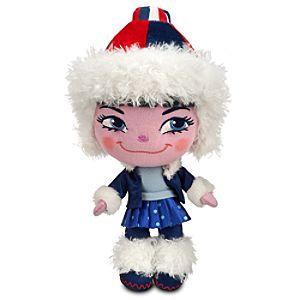 Adorabeezle Winterpop Mini Bean Bag Plush - Wreck-It Ralph
