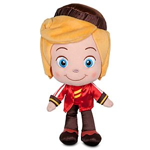 Rancis Fluggerbutter Mini Bean Bag Plush - Wreck-It Ralph