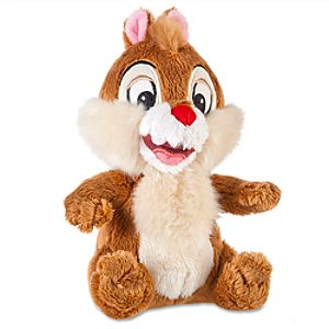 Chip an Dale: Dale Mini Bean Bag Plush -- 7 1/2 H